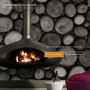 Web: Alchemy Design Award