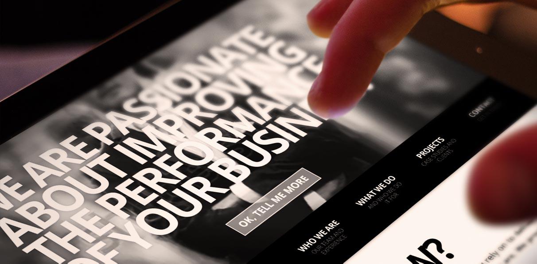 Web: The Motivation Agency